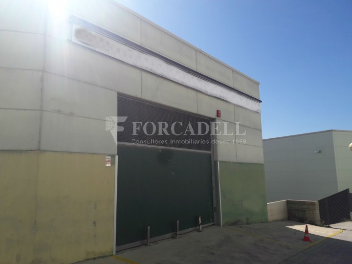 Nau industrial en venda de 1.286 m² - Badalona, Barcelona.  #13
