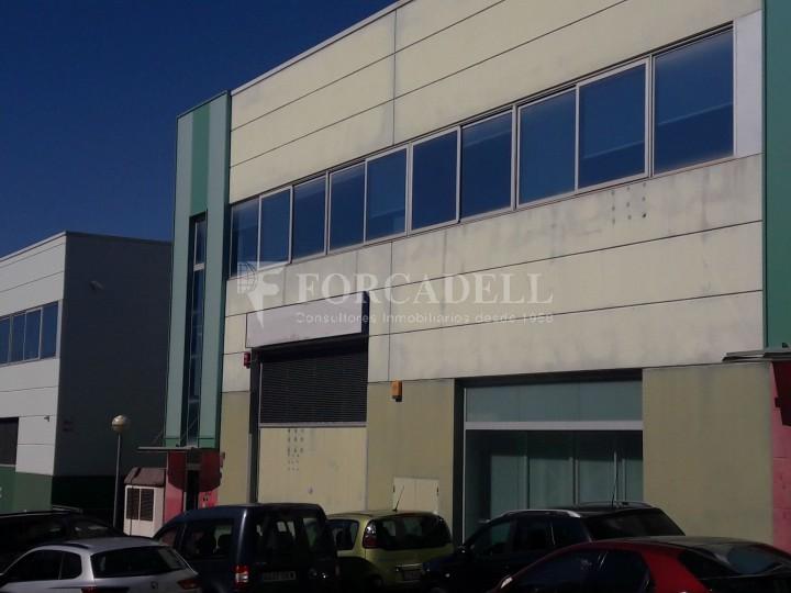 Nau industrial en venda de 1.286 m² - Badalona, Barcelona.  #3
