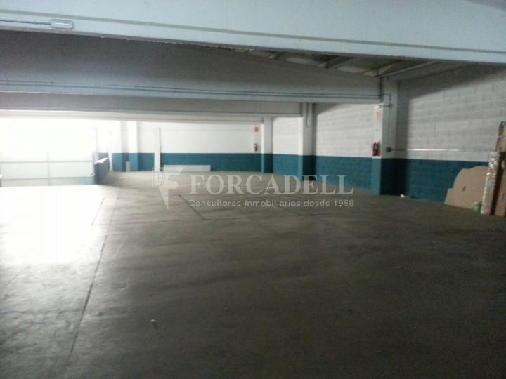Nau industrial en venda de 1.286 m² - Badalona, Barcelona.  #8
