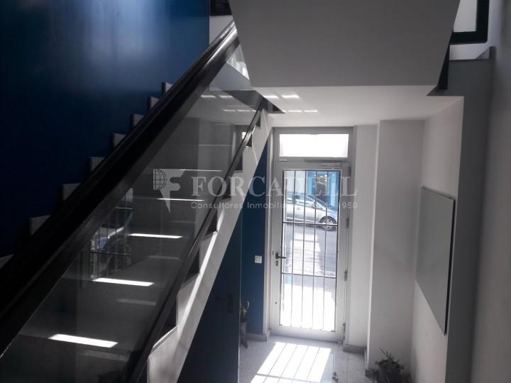 Nau industrial en venda de 1.286 m² - Badalona, Barcelona.  #9