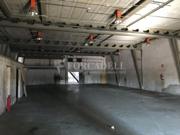 Nau industrial en venda de 1.027 m² -Molins de Rei, Barcelona 2