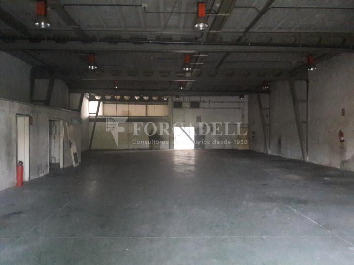 Nau industrial en venda de 1.027 m² -Molins de Rei, Barcelona 3
