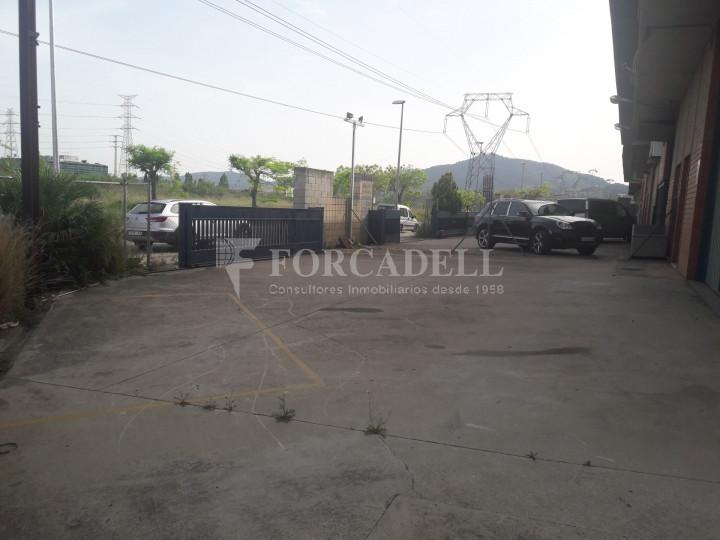 Nau industrial en venda de 1.027 m² -Molins de Rei, Barcelona #5
