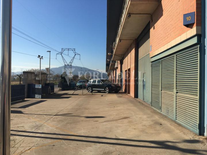 Nau industrial en venda de 1.027 m² -Molins de Rei, Barcelona 6
