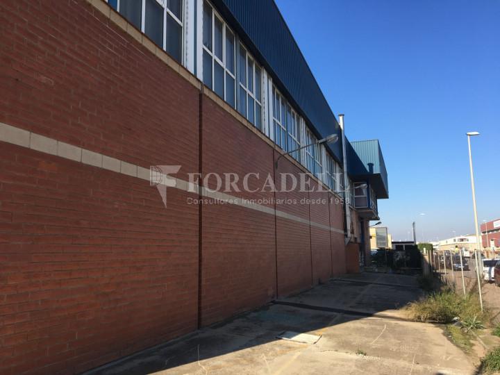 Nau industrial en venda de 1.027 m² -Molins de Rei, Barcelona #7