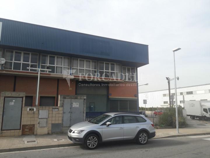 Nau industrial en venda de 1.027 m² -Molins de Rei, Barcelona #9