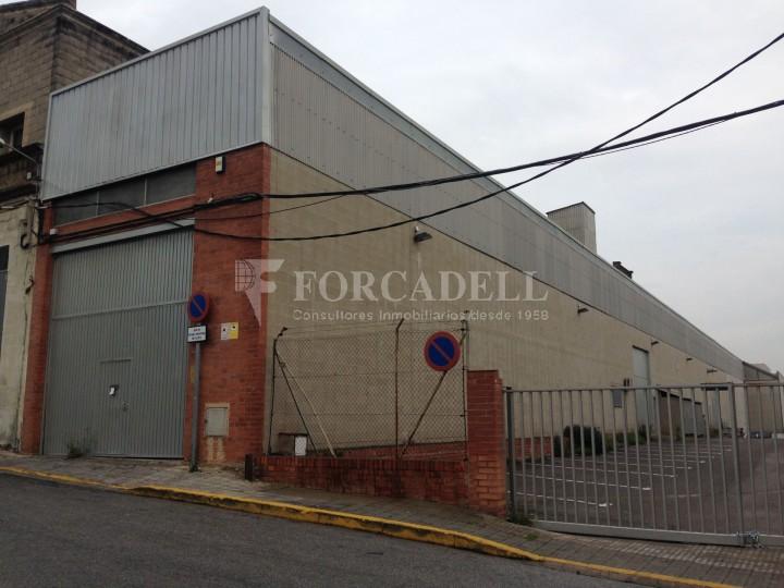 Nau industrials en venda de 2.883 m² - Ripollet, Barcelona #2