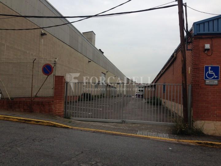 Nau industrials en venda de 2.883 m² - Ripollet, Barcelona #3