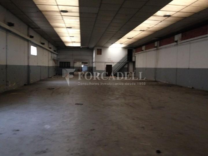 Nau industrials en venda de 2.883 m² - Ripollet, Barcelona #4