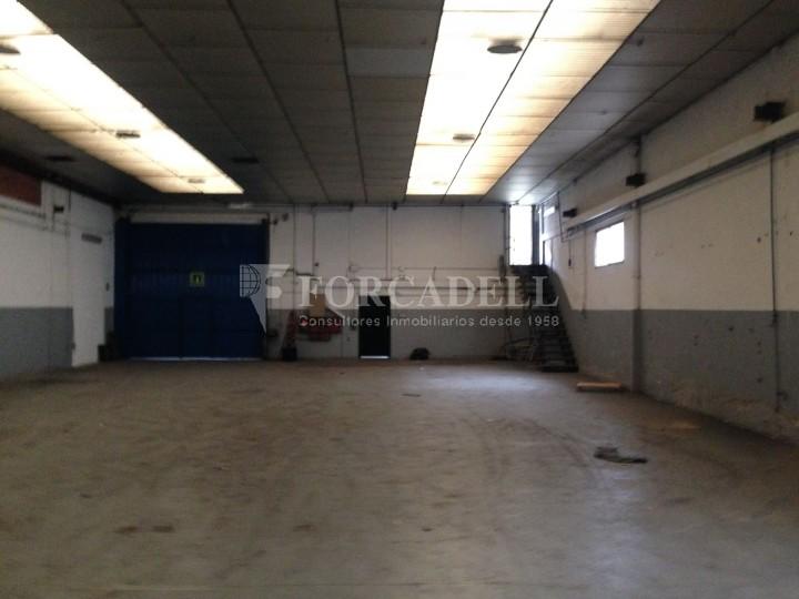 Nau industrials en venda de 2.883 m² - Ripollet, Barcelona #5