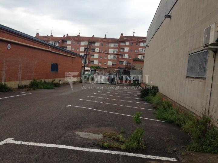 Nau industrials en venda de 2.883 m² - Ripollet, Barcelona #7
