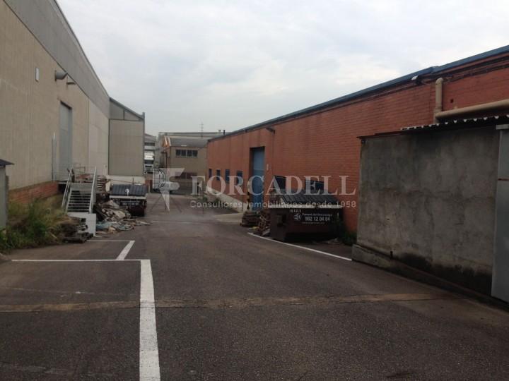 Nau industrials en venda de 2.883 m² - Ripollet, Barcelona #8