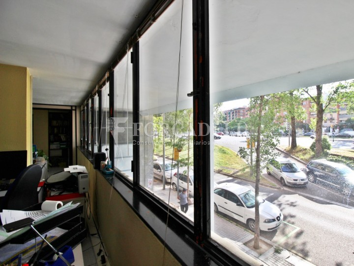Oficina en venda situada a l'Av. Meridiana, Barcelona. #12