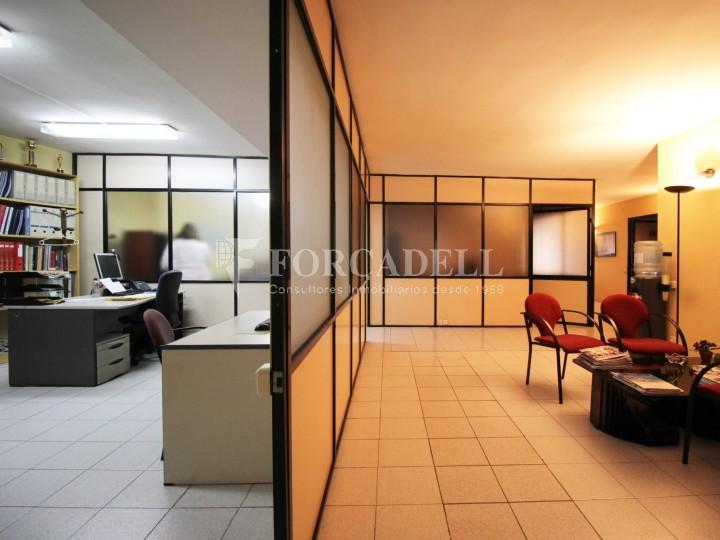 Oficina en venda situada a l'Av. Meridiana, Barcelona. #3