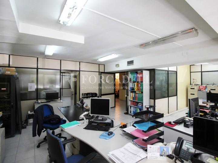 Oficina en venda situada a l'Av. Meridiana, Barcelona. #4
