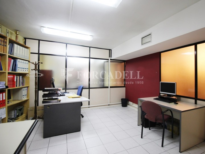 Oficina en venda situada a l'Av. Meridiana, Barcelona. #5