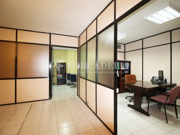 Oficina en venda situada a l'Av. Meridiana, Barcelona. #6