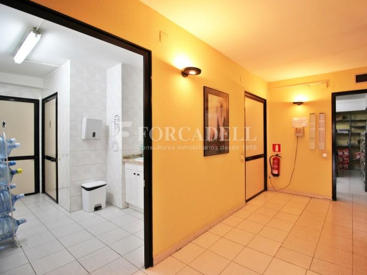 Oficina en venda situada a l'Av. Meridiana, Barcelona. #7