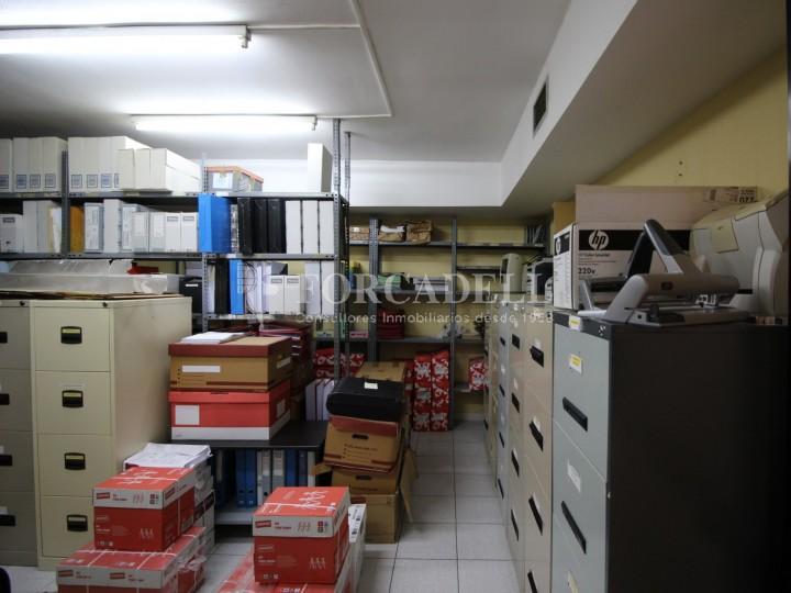 Oficina en venda situada a l'Av. Meridiana, Barcelona. #8