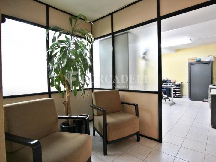 Oficina en venda situada a l'Av. Meridiana, Barcelona. #9