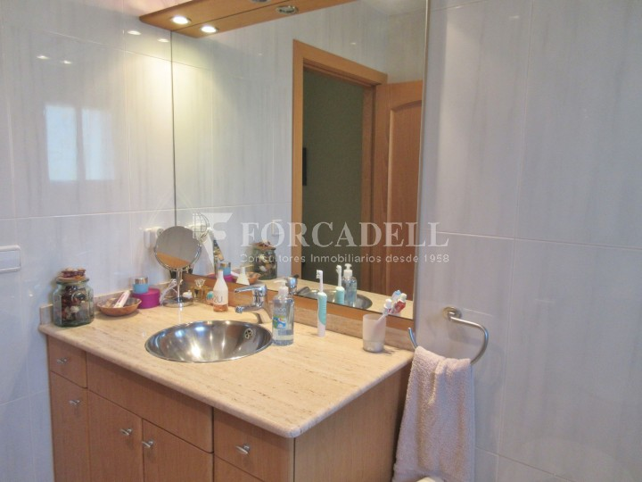 House For Sale Llica De Vall With Garden Pool And Fireplace