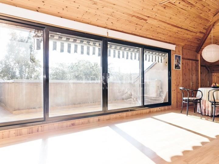 Casa con terreno anexo con árboles frutales, en la comarca de La Selva. Girona.  32