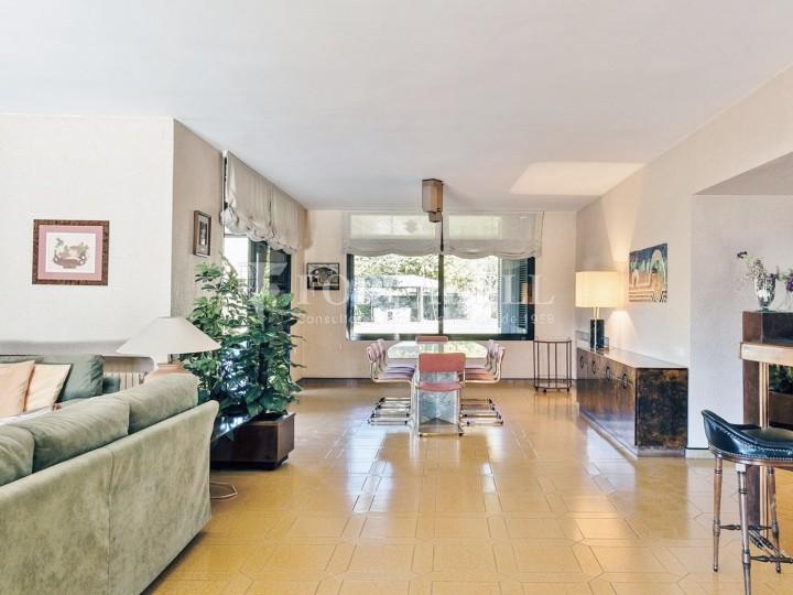 Casa amb terreny annex amb arbres fruiters, a la comarca de La Selva. Girona.  9