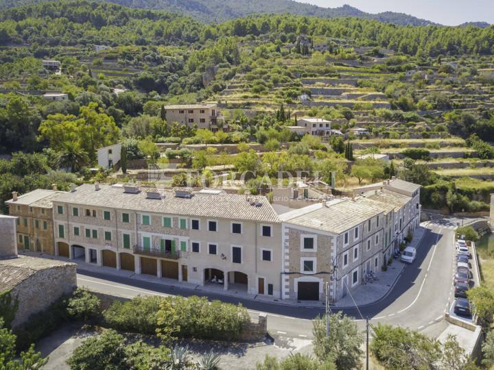 Habitatges d'obra nova en venda a Banyalbufar.