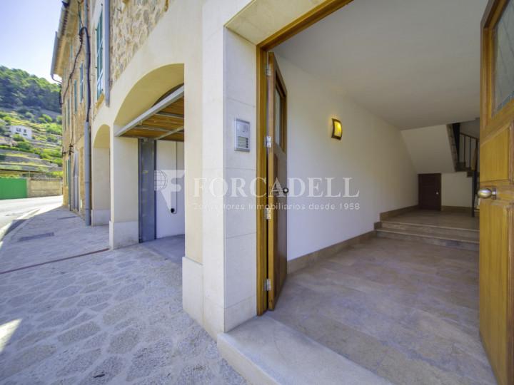 Habitatges d'obra nova en venda a Banyalbufar. 3