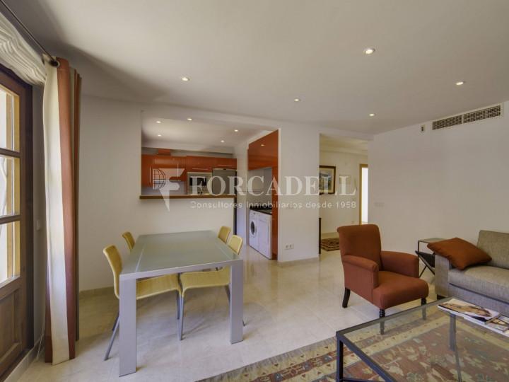 Habitatges d'obra nova en venda a Banyalbufar. 10