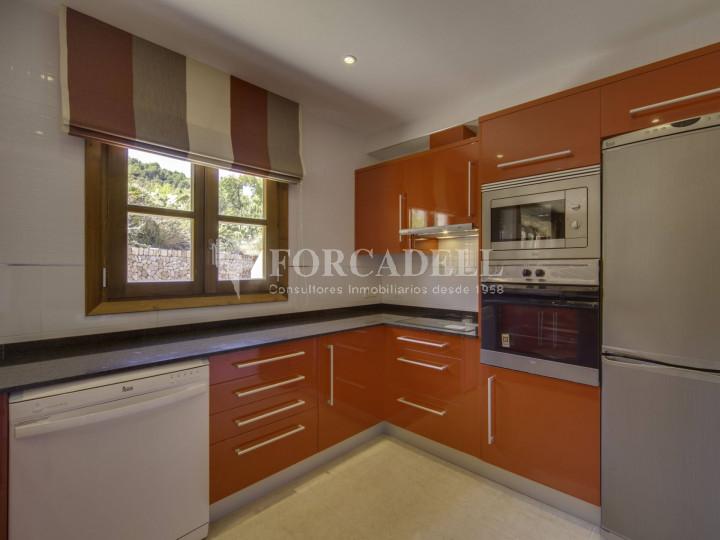 Habitatges d'obra nova en venda a Banyalbufar. 11