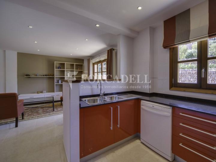 Habitatges d'obra nova en venda a Banyalbufar. 12