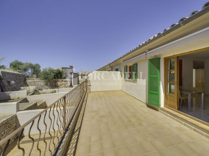 Habitatges d'obra nova en venda a Banyalbufar. 13