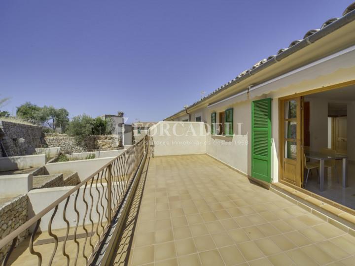 Habitatges d'obra nova en venda a Banyalbufar. 9