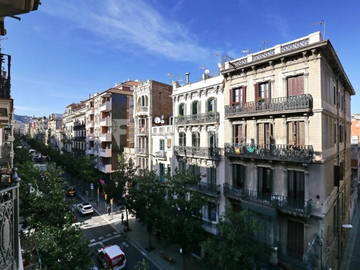 Pis d'alt standing en venda en el barri de Gràcia de Barcelona 18