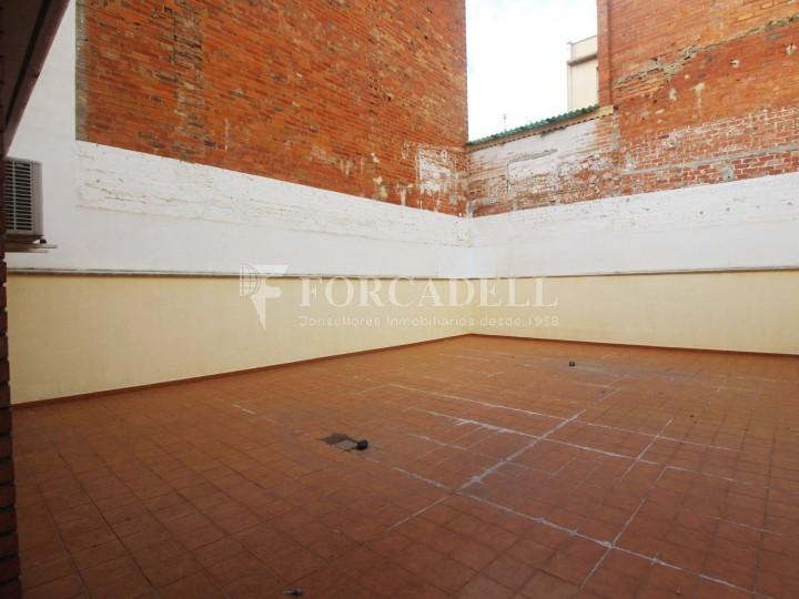Planta baja de obra nueva en venta en la zona de Sant Pere de Terrassa 21
