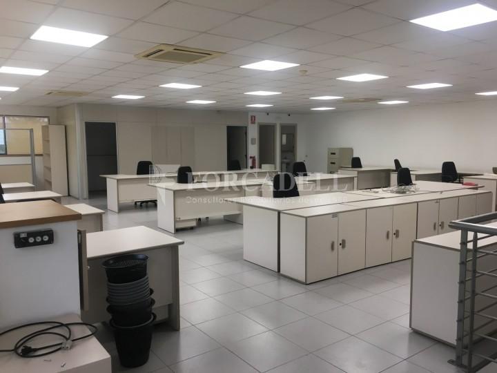 Nau industrial en venda o lloguer d'5.188 m² - Cerdanyola del Vallès, Barcelona. 15