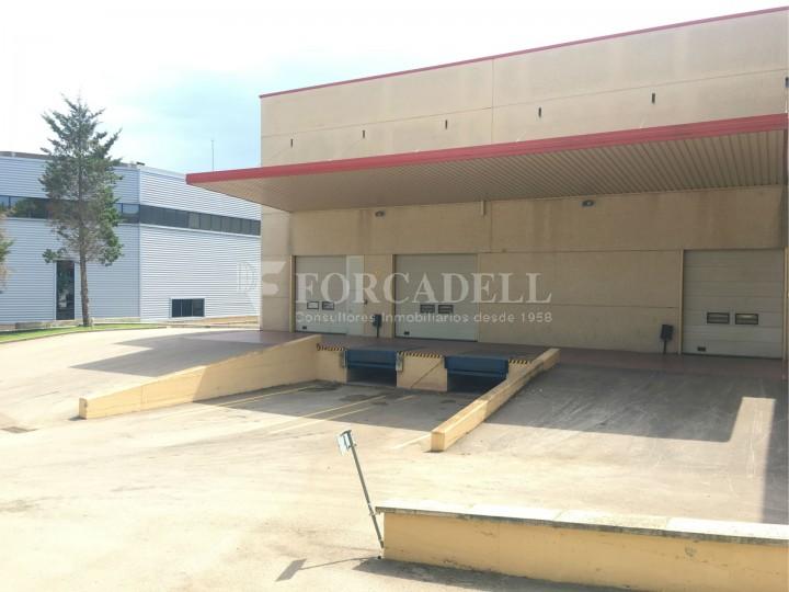 Nau industrial en venda o lloguer d'5.188 m² - Cerdanyola del Vallès, Barcelona. 18
