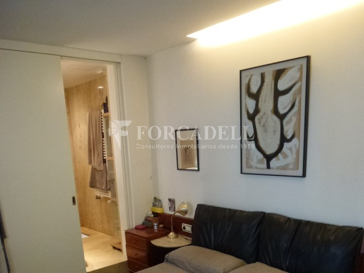 Renovated penthouse in Santa Catalina, Palma.  #21