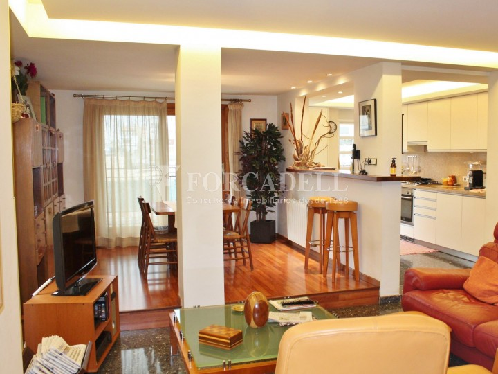 Renovated penthouse in Santa Catalina, Palma.  #3