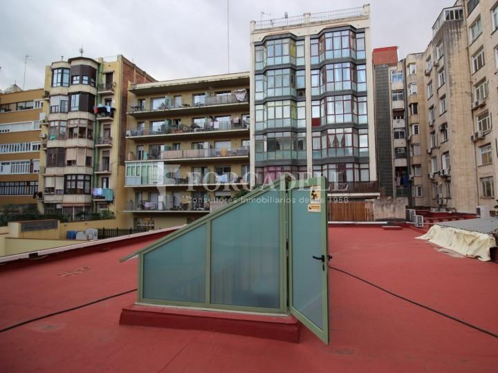 Oficina en venda en planta principal. C.Casp. Barcelona. #16