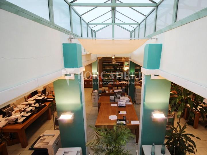 Oficina en venda en planta principal. C.Casp. Barcelona. #3