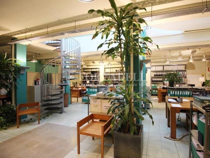 Oficina en venda en planta principal. C.Casp. Barcelona. #6