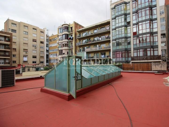 Oficina en venda en planta principal. C.Casp. Barcelona. #9