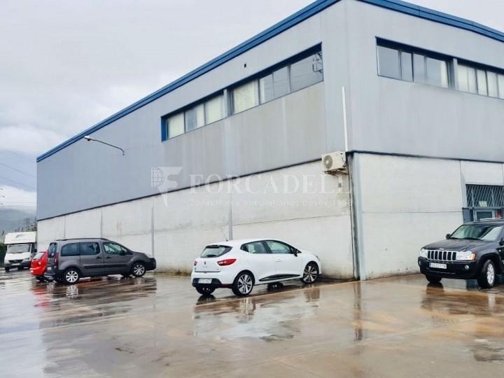 Nau industrial en venda de 1.253 m² - Sant Vicenç dels Horts, Barcelona. #10