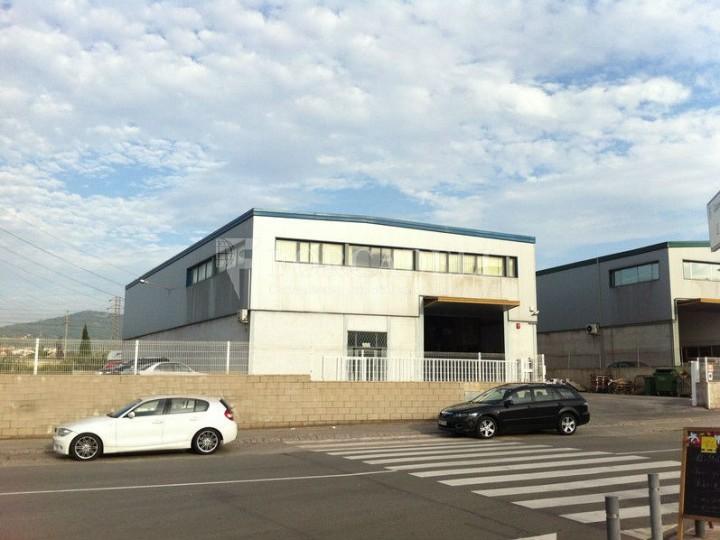 Nau industrial en venda de 1.253 m² - Sant Vicenç dels Horts, Barcelona. #11