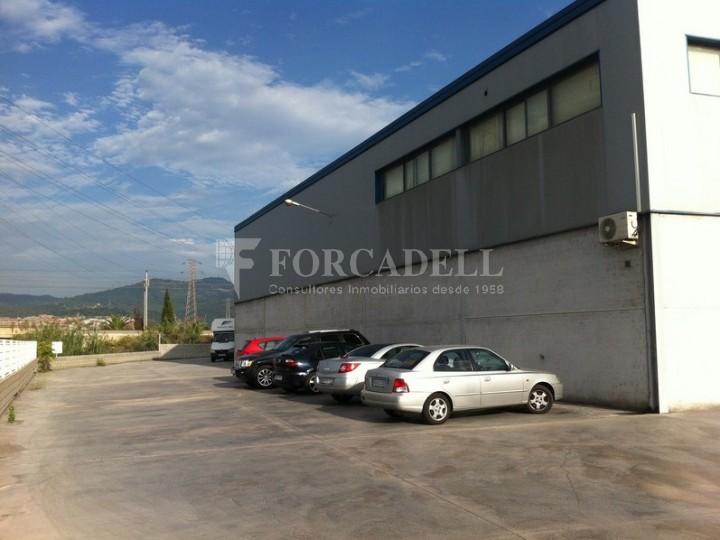 Nau industrial en venda de 1.253 m² - Sant Vicenç dels Horts, Barcelona. #12