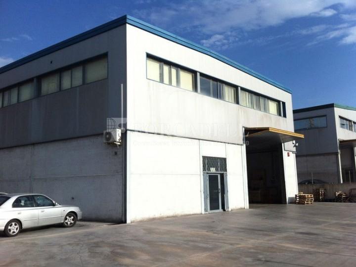 Nau industrial en venda de 1.253 m² - Sant Vicenç dels Horts, Barcelona. #13