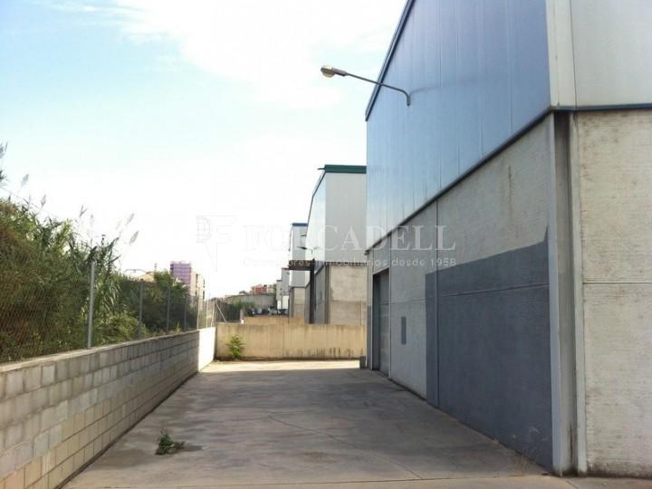 Nau industrial en venda de 1.253 m² - Sant Vicenç dels Horts, Barcelona. #14