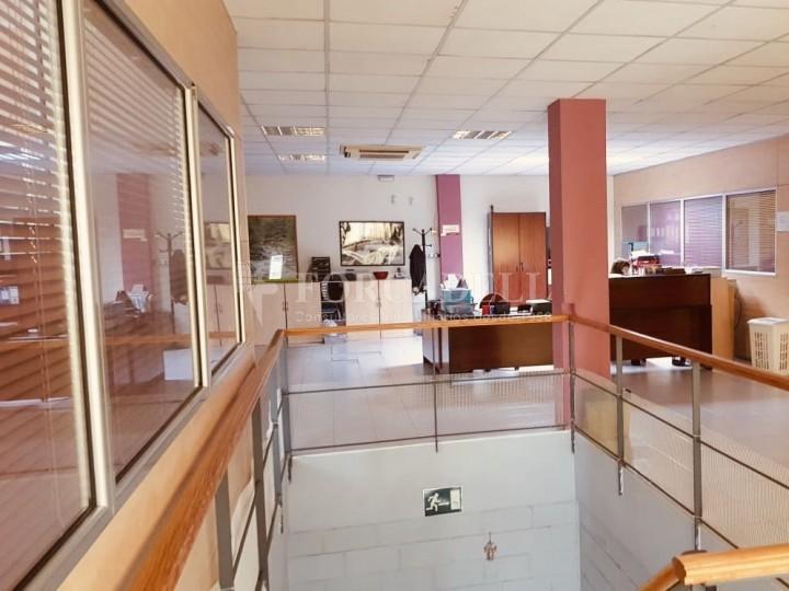 Nau industrial en venda de 1.253 m² - Sant Vicenç dels Horts, Barcelona. #6